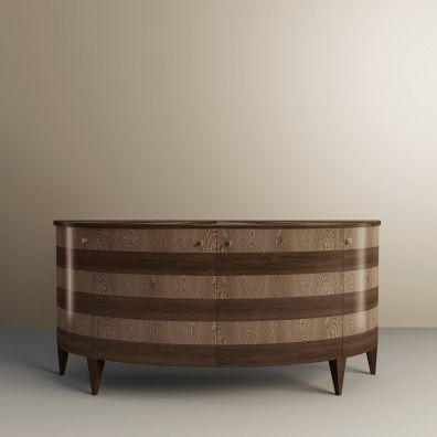 伝統的サイドボード / 木製