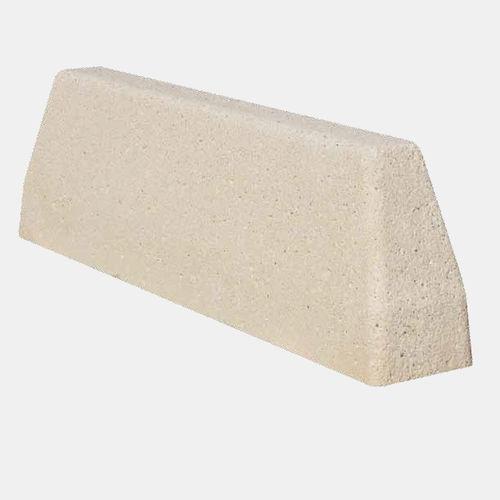 分離縁石 / 保護用 / コンクリート製 / リニア