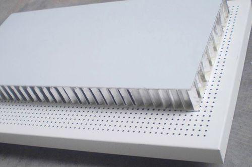 屋内用合板パネル / 仕切り壁用 / アルミニウム仕上げ / 高耐久性