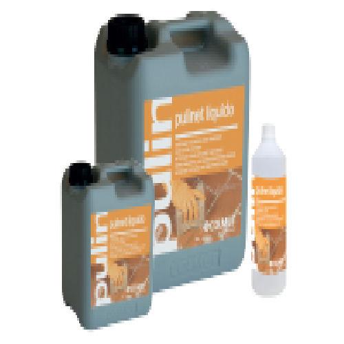 セメント用塗料剥離剤 / タイル用 / コンクリート