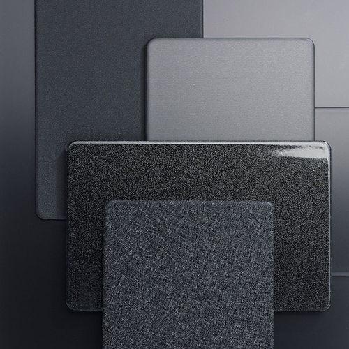 複合素材クラッディング / 薄板製 / 金属風