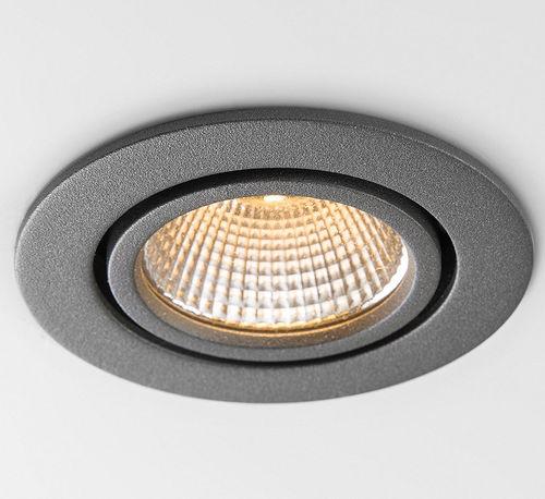 天井埋込形スポットライト / LED / 円形 / 業務用