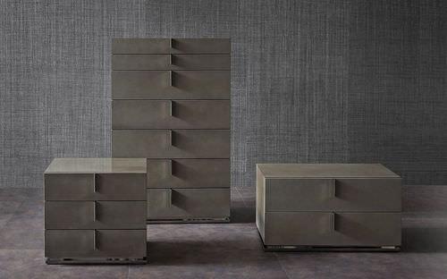 コンテンポラリーシフォニエ / 漆木材 / 木製