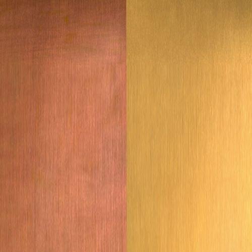 装飾シ-トメタル / 銅製 / 屋根用 / 外壁カバー用