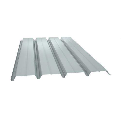 リブシ-トメタル / スチール製 / 屋根用