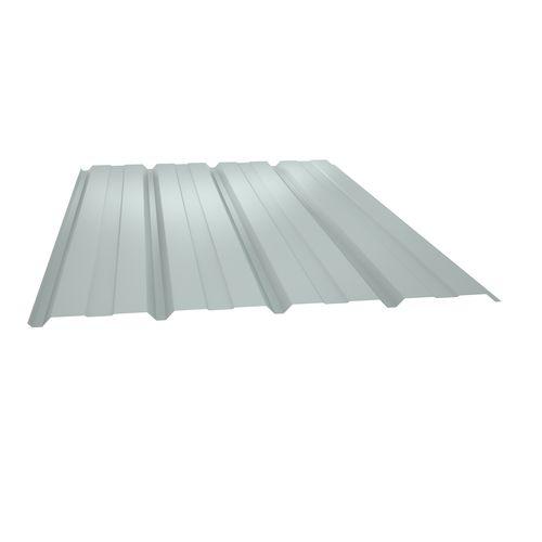 リブシ-トメタル / 電気めっき亜鉛鋼板 / 外壁カバー用