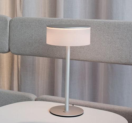 オフィス用ライト / コンテンポラリー / スチール製 / アクリルガラス製
