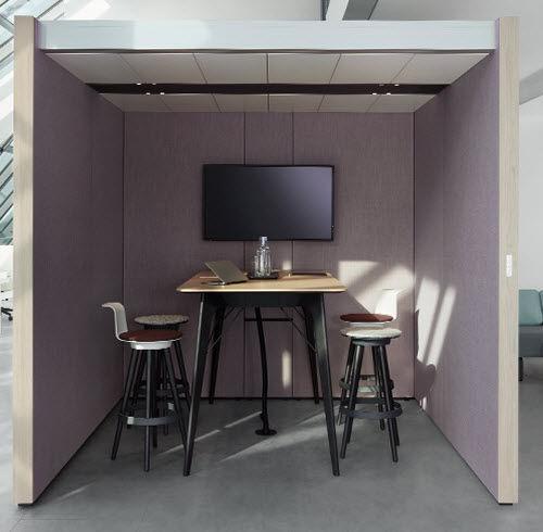 プライバシーオフィススペース