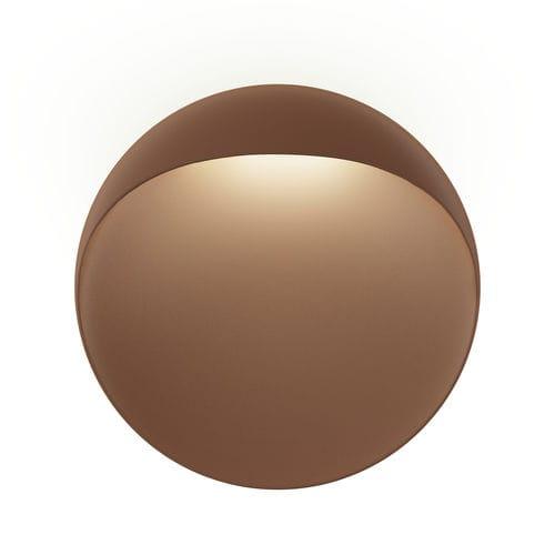 コンテンポラリー壁面ライト / 屋外用 / アルミ製 / LED