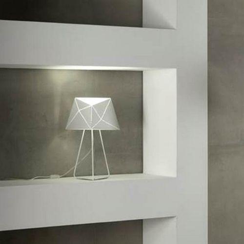 台用ライト / コンテンポラリー / 金属製 / LED