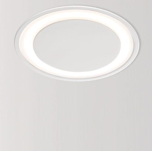 埋込形ダウンライト / LED / 円形 / アルミ製