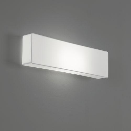 コンテンポラリー壁面ライト / キャンバス / LED / 長方形