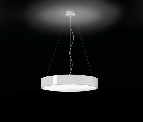 吊り下げライト / コンテンポラリー / ポリウレタン製 / LED