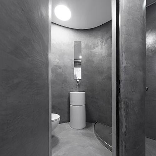 保護用塗料 / 壁用 / 床 / ガラス微粒子 ベース