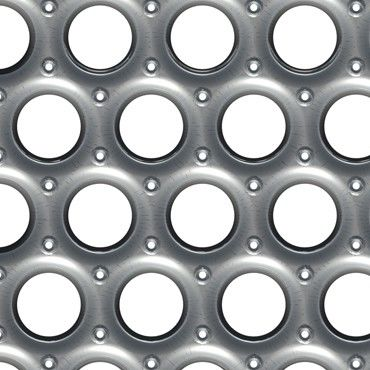 金属製踏み板