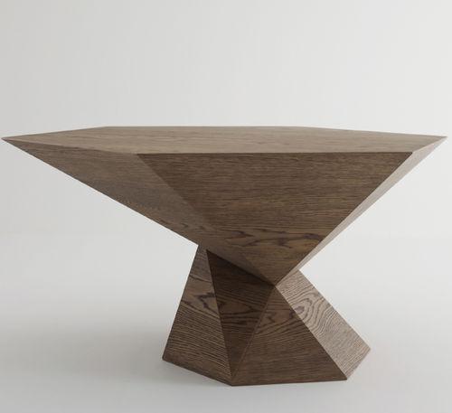 オリジナルデザインテーブル