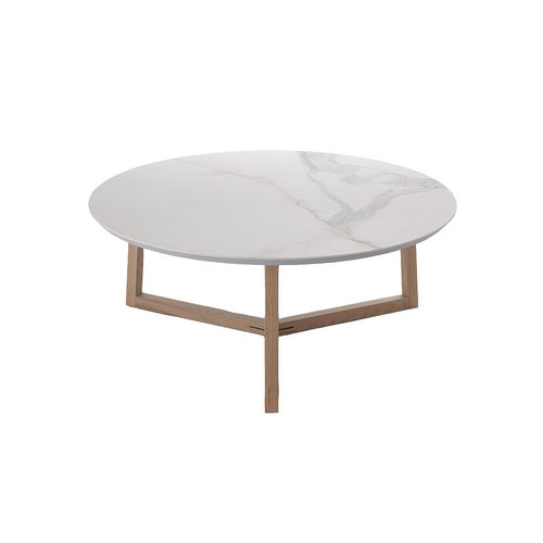コンテンポラリーコーヒーテーブル