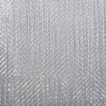 ステンレススチール製ワイヤーメッシュ / 仕切り壁用 / 建物の正面用 / 壁用