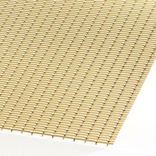 屋内用ワイヤーメッシュ / 天井用 / 日射遮蔽用 / 外壁カバー用