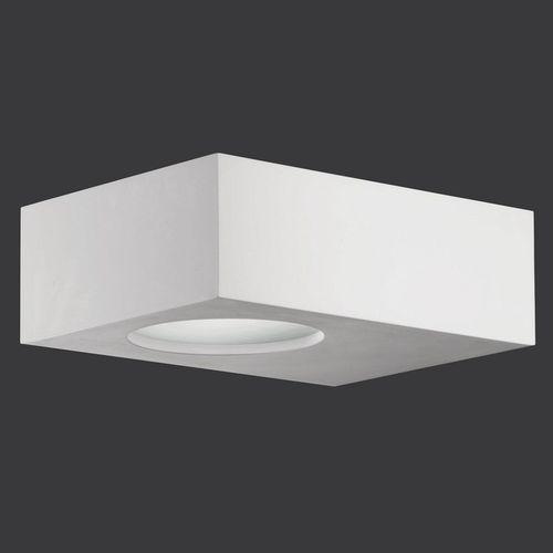 コンテンポラリー壁面ライト / ステンレススチール製 / ガラス製 / Aircoral®