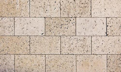 天然石製クラッディング / テクスチュア / パネル型