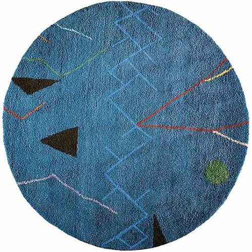 オリエンタル絨毯