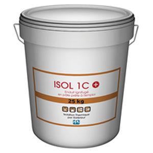 不燃性塗料 / スムージング用 / 絶縁体 / 建物の正面用