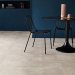 コンクリート製床