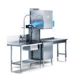 フード食器洗い機 / 業務用 / ドライ機能