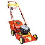手押し型芝刈り機