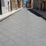 コンクリート製舗石