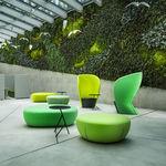 安定緑化壁