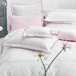 コットン製ベッド用布製品