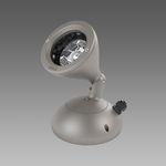 天井取付け式スポットライト / 壁掛け式 / 屋外用 / LED