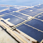 ポリクリスタル太陽電池パネル