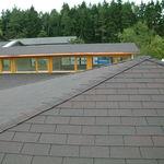 Class E屋根板
