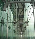 張力構造用突っ張り棒