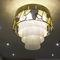 吊り下げライト / コンテンポラリー / ポリッシュ真鍮製 / 大理石製