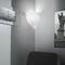 コンテンポラリー壁面ライト / 吹きガラス製 / 白熱 / IP20