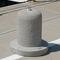 保護用柱 / 駐車防止 / コンクリート製580|582|583ALOES RED