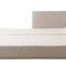 モジュール式ソファー / ベッド / コンテンポラリー / 布製