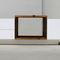 コンテンポラリーテレビキャビネット / オーダーメイド / 漆木材 / ソリッド ウッド製