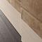 コンテンポラリー洋服だんす / 光沢のある漆塗りを施した木製 / レザー / スライディングドア