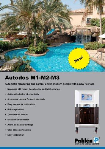 Autodos M1-M2-M3