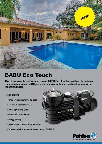 BADU Eco Touch