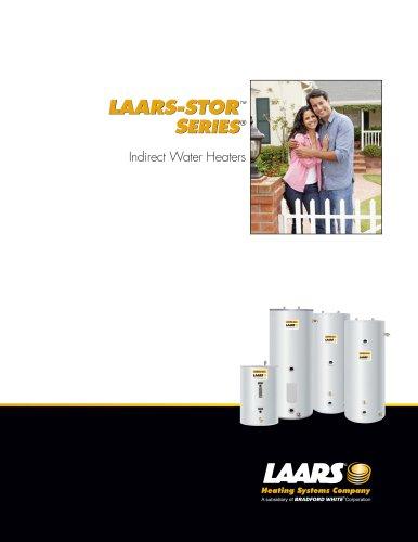 Laars-Stor Series