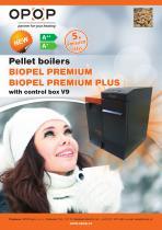 Biopel Line-Premium