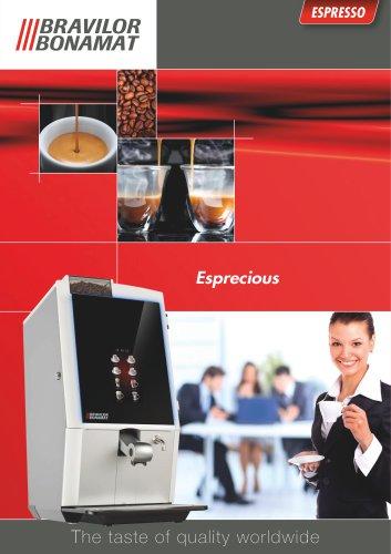 Espresso:Esprecious 11