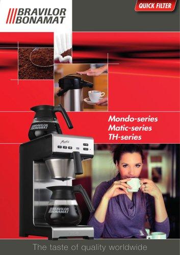 Mondo-series / Matic-series / TH-series