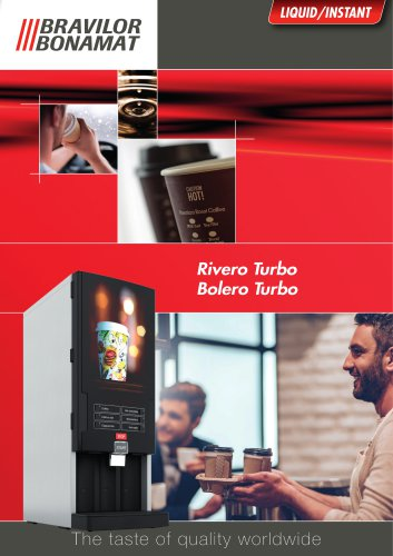 Rivero/Bolero Turbo